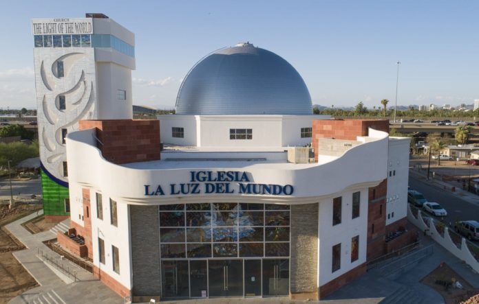 Mexico accuses Luz del Mundo church with money laundering