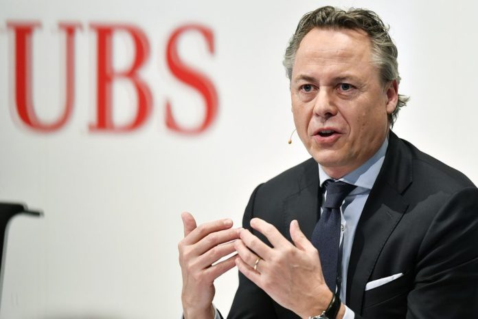 UBS CEO Ralph Hamers faces investigation over ING money laundering case