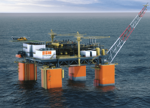 Swiss authorities probe oil-services firm SBM offshore over bribery allegations