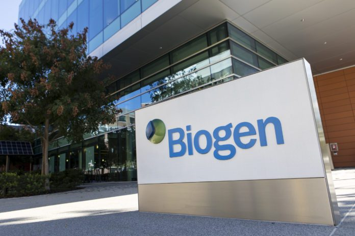 Biogen fined $22m to resolve U.S. kickback probe