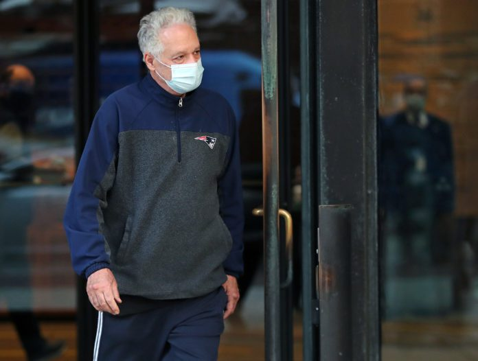 Former Harvard fencing coach Peter Brand indicted in $1.5m college admissions bribery scheme