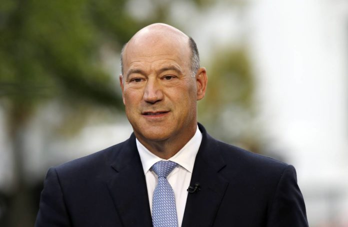 Former Goldman Sachs President Gary Cohn refuses to return pay following 1MDB fines, instead will make donation to charity
