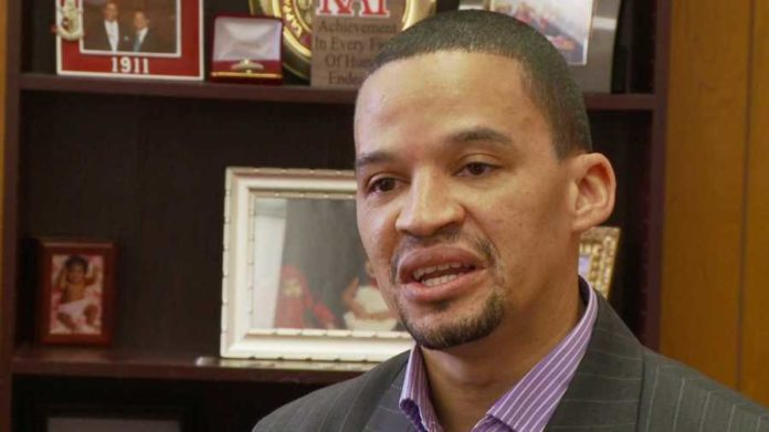 Former mayor of East Cleveland, Gary Norton accused of obstruction in bribery probe