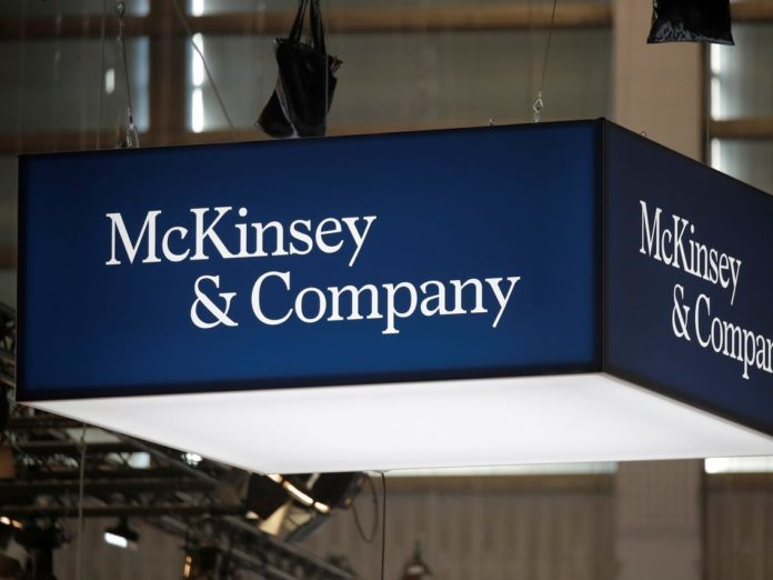 McKinsey to repay South Africa $44m over link to corruption scandal