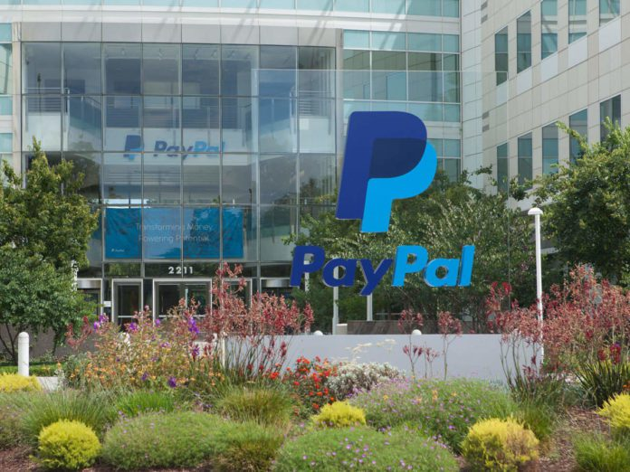 India fines PayPal over allegations of breaching anti-money laundering laws