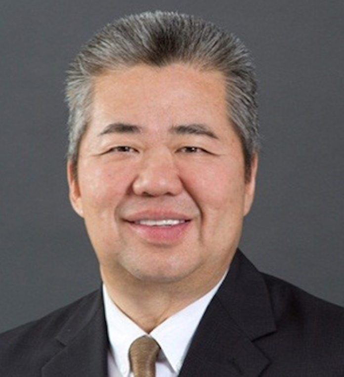Former Los Angeles Deputy Mayor Raymond Chan charged in City Hall corruption case