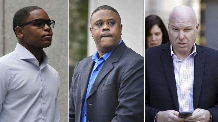 New York appeals court upholds bribery convictions of NCAA insiders