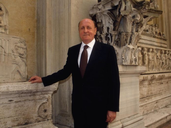 Former head of Vatican bank sentenced to 9 years prison for money laundering, embezzlement