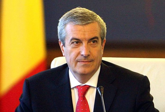 Romania's former Prime Minister faces $800,000 bribery charge