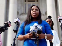 Tennessee state senator Katrina Robinson faces new fraud, money laundering charges