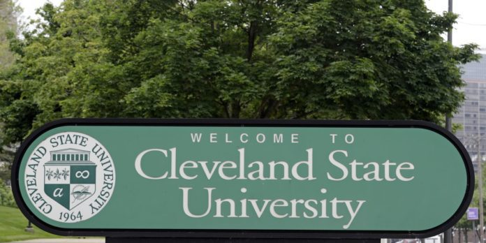 Former Cleveland State University employee accused of giving contracts to relatives in exchange for bribes