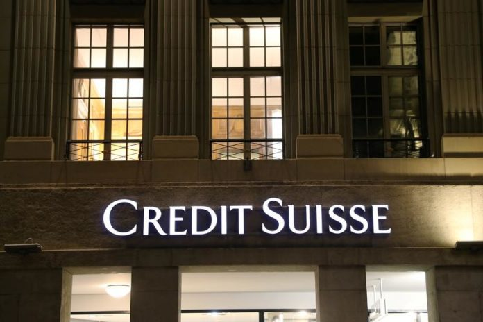 Swiss police raids Credit Suisse offices over Greensill funds