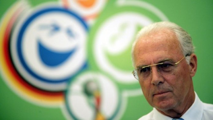 FIFA close bribery case against German great Franz Beckenbauer after the statute of limitations expired