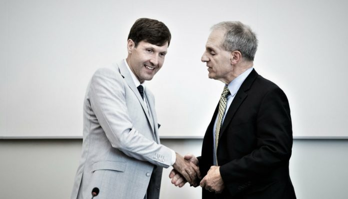 Estonia to terminate agreement with US law firm Freeh Sporkin & Sullivan LLP in international money laundering investigations