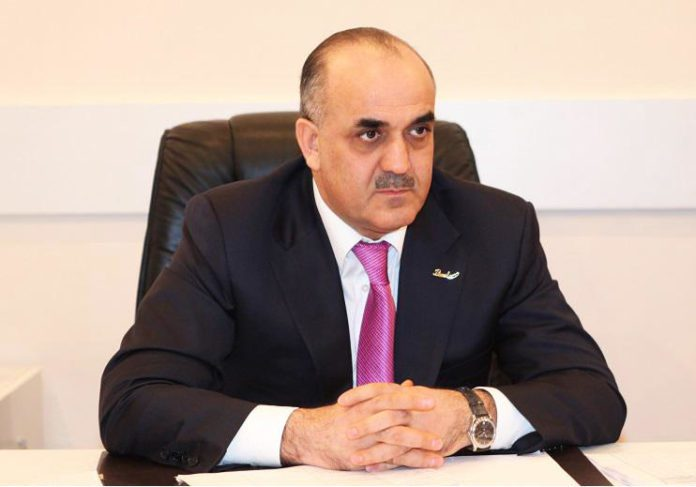 Azerbaijani ex-minister Muslimov arrested on charges bribery, abuse of office
