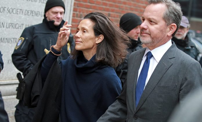 Former TPG executive McGlashan pleads guilty in college admissions scam