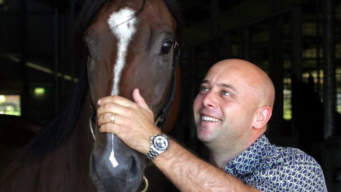 Racehorse owner Damion Flower pleads guilty to smuggling large quantities of cocaine