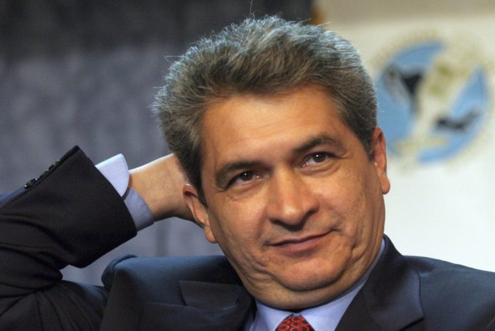 Former Mexican governor admits to taking $3.5m in bribes, pleads guilty