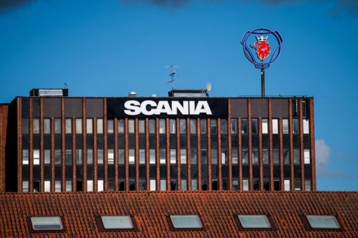 Sweden's Scania admits to paying bribes to win contracts in India