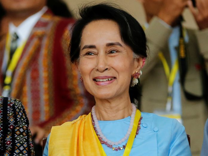 Myanmar junta accuses deposed leader Suu Kyi of accepting bribes worth $600,000