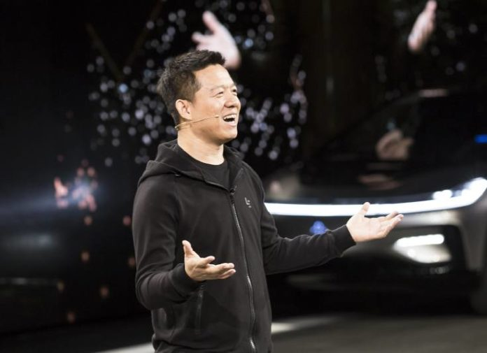 China fines LeEco founder Jia Yueting $37m for IPO fraud