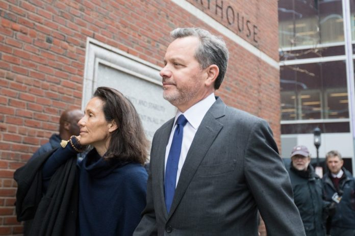 Former TPG Star Bill McGlashan jailed for three months in college admissions scam