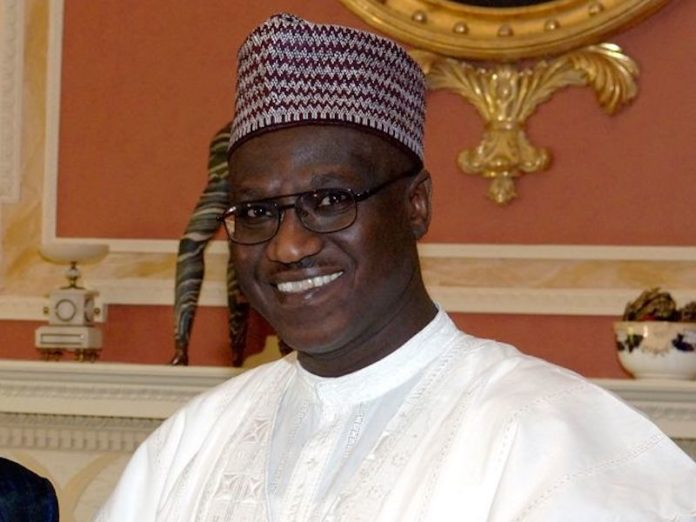 Two ex-Chadian diplomats to U.S. indicted for accepting $2 million in bribes