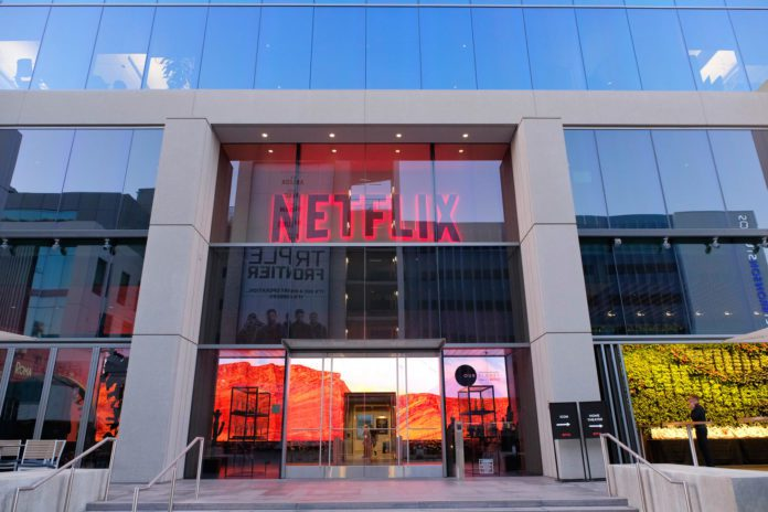 Former Netflix executive convicted for accepting bribes to approve contracts