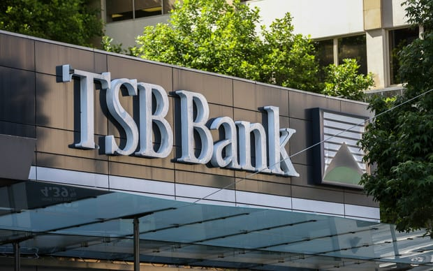 Reserve Bank New Zealand sue TSB over failures in anti-money laundering controls