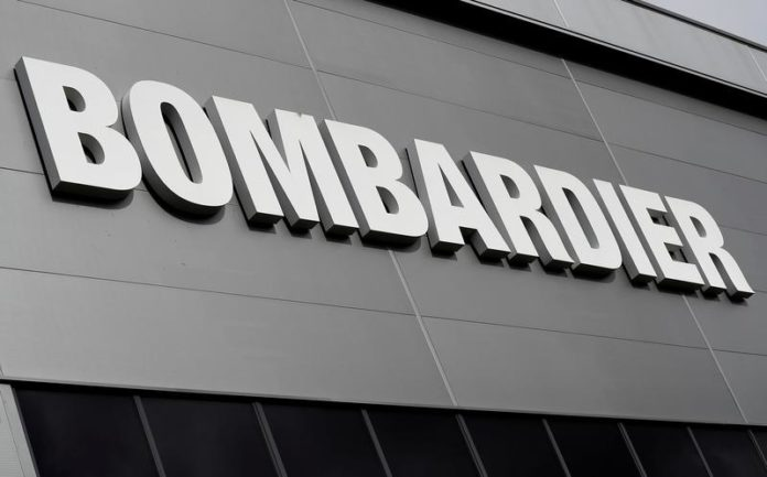Sweden charges former Bombardier executive with bribery in $340m Azerbaijan contract