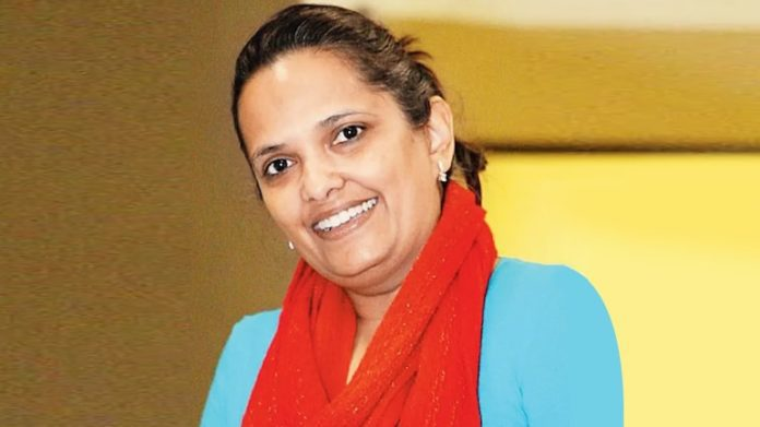 Mahatma Gandhi's great-granddaughter gets 7 years in prison for fraud in South Africa