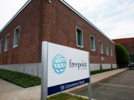 US DoJ probes commodity trader Freepoint over alleged bribe payments