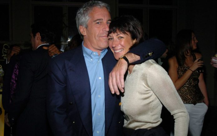 UK's Scotland Yard to review sex trafficking allegation against Ghislaine Maxwell