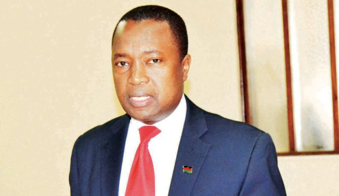 Former governor of Malawi central bank charged with money laundering