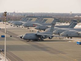 Ex-Air Force civilian pleads guilty to rigging contracts in exchange for $2.3 million in bribes