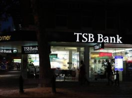 Reserve Bank of New Zealand fines TSB $3.85m for money-laundering failures