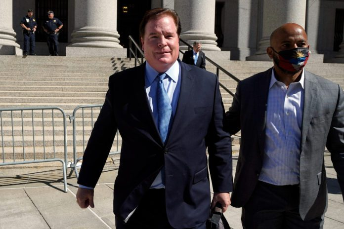 Chicago banker convicted in bribery scheme linked to Paul Manafort