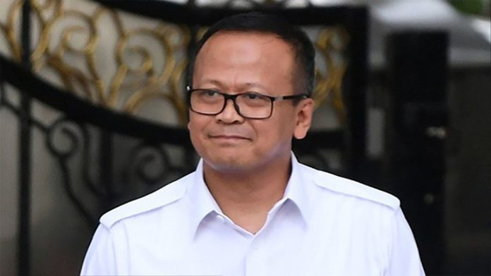 Indonesia ex-fisheries minister sentenced to 5 years for accepting bribes