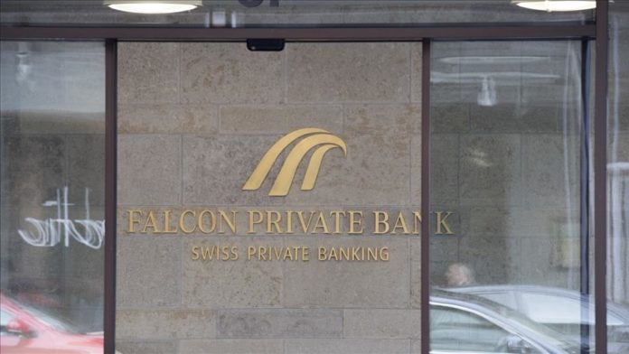 Falcon private bank to face money laundering trial over 1MDB scandal