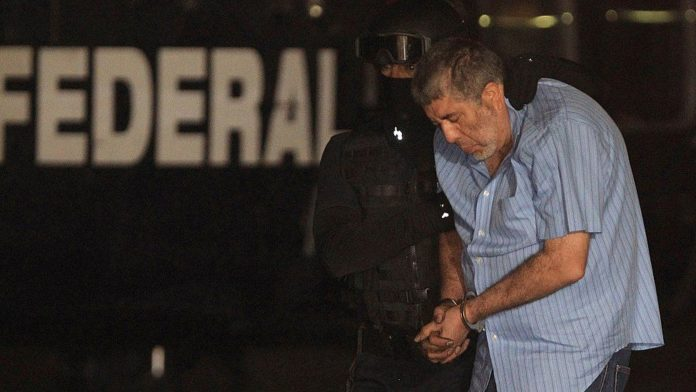 Mexico sentenced drug lord Vicente Carrillo Fuentes to 28 years for money laundering, organized crime