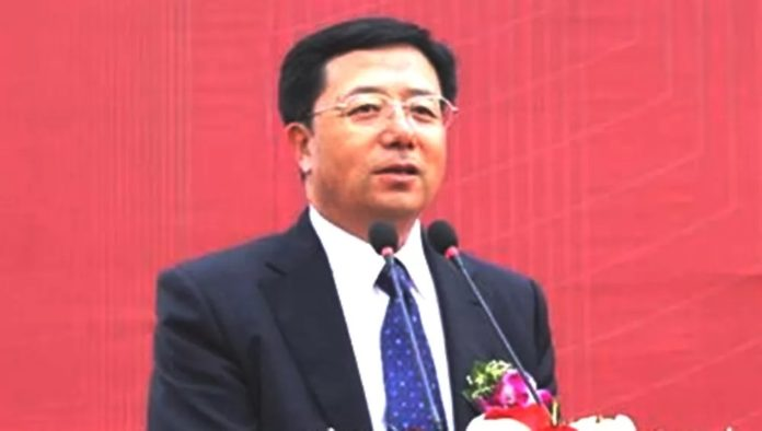 China: Former Citic Group executive director sentenced to 18 years for bribery