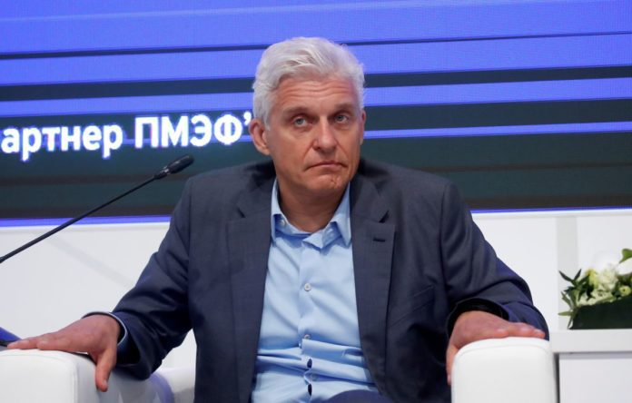 Russian billionaire Oleg Tinkov agrees to pay $500 million over U.S. tax charges