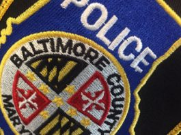 Baltimore County Police officer accused of accepting bribes in exchange for handgun licenses